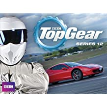 Top Gear Staffel 12 [dt./OV]