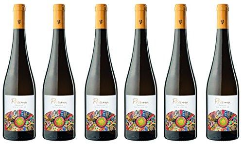 Pecorino IGP Prisma Weisswein ( 6 x 0,75l ) Abruzzen 2017 Cantina Venea