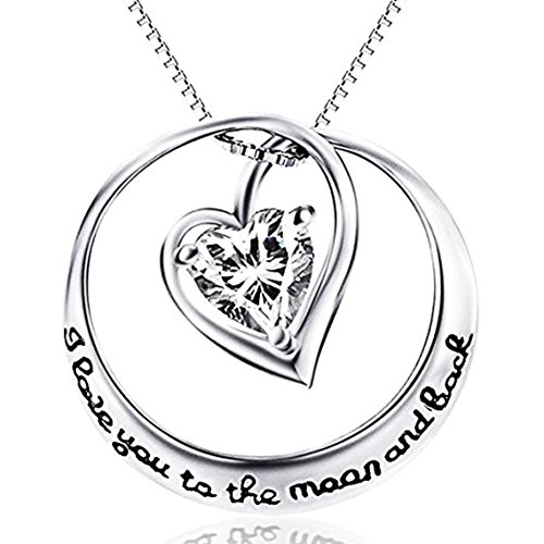 christmas-gift-heart-round-i-love-you-to-the-moon-and-back-pendant-necklace