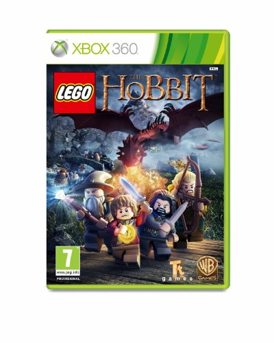 Compare LEGO The Hobbit (Xbox 360) prices