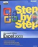 Microsoft® Office Excel® 2003 Step by Step (Step by Step (Microsoft))