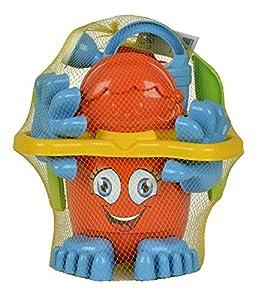 Simba - Set de Juguetes de Playa Toys Importado de Alemania