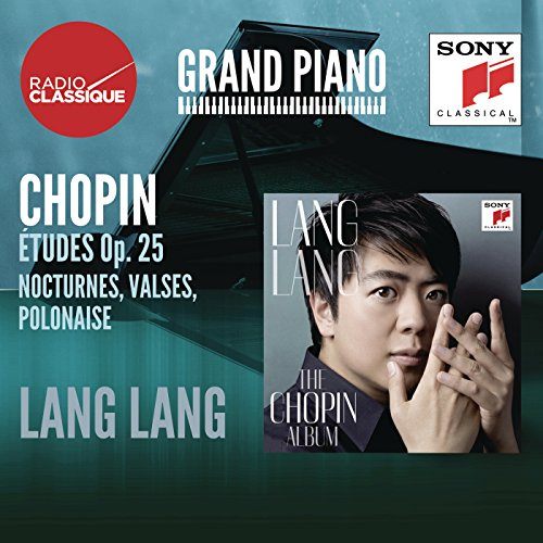 Chopin: Etudes - Lang Lang