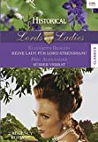 Historical Lords & Ladies Band 60
