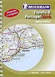 Mini Atlas Espagne & Portugal 2014 Michelin