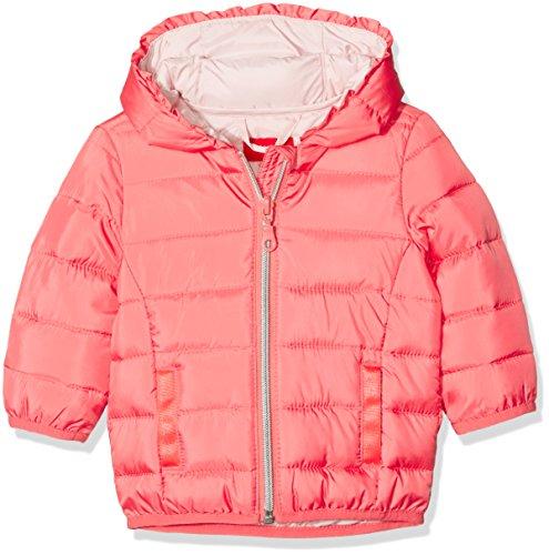 s.Oliver Baby-Mädchen Jacke, Rosa (Pink 4303), 92