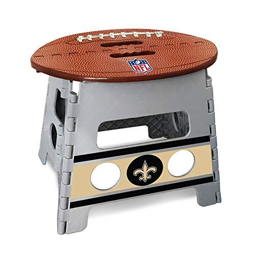 FANMATS NFL New Orleans Saints Klapptritt -