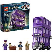 Lego Harry Potter - Nottetempo, 75957
