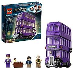 Idea Regalo - Lego Harry Potter - Nottetempo, 75957