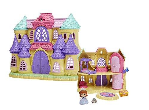 Princesa-Sofa-Disney-Castillo-Deluxe-Cefatoys-88308