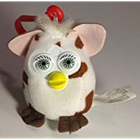McDonalds Happy Meal Toy - Furby Cow 8 by McDonalds