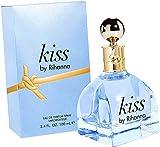 Rihanna Kiss Eau de Parfum - Perfume para mujer (100 ml)