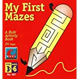 My First Mazes - Sheep by Poof-Slinky