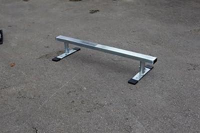 Rampage Tragbares Grind-Rail