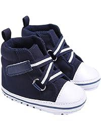 Culater® Neonato Presepe Morbide Sneakers Suola Della Ragazza Del Neonato