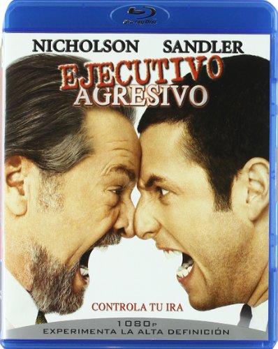 Ejecutivo Agresivo [Blu-ray] 51wG fbXYCL