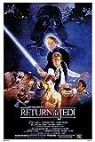 Grupo Erik Editores Poster Star Wars