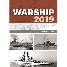 Warship 2019 (English Edition)