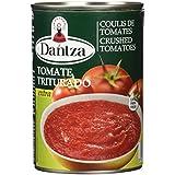 Conservas Dantza Tomate triturado - 390 gr