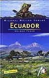 Ecuador inkl Galápagos: Resiehandbuch mit vielen praktischen Tipps - Volker Feser
