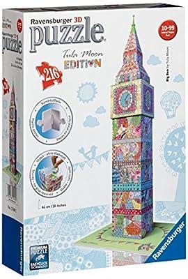 Ravensburger - Puzzle 3D de 216 piezas de Ravensburger