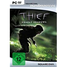 Square Enix Masterpieces - Thief Deadly Shadows