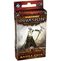 Invasion: The Fourth Waystone Battle Pack (Warhammer)