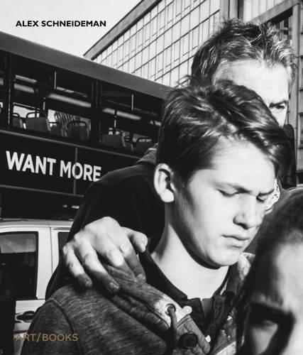 Alex Schneideman: Want More by Paul Dolan (2015-11-24)