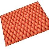 1Sconto Grand Tapis Super Doux Confortable Vert Salon Chambre Étude Table Basse Tapis Couleur Fluffy Silky Mats Chambre Tapis...