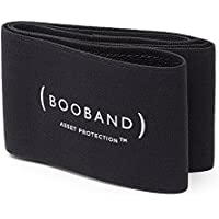 Booband Boobuddy Adjustable Breast Support Band Sports Bra Alternative