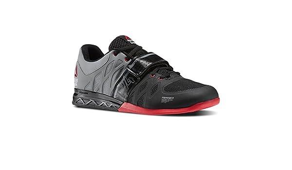 Reebok Crossfit Lifter 2.0 formazione scarpe da uomo, nero