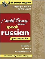 Speak Russian (Michel Thomas)