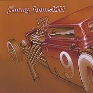 Jimmy Bowskill