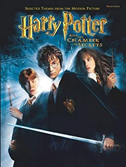 Harry Potter and the Chamber of Secrets: Selected Themes from the Motion Picture - Piano Solos par [Williams, John]
