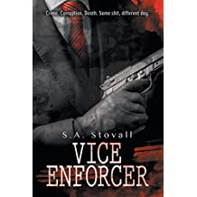 Vice Enforcer (Vice City, Band 2)