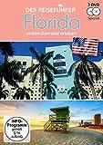 Der Reiseführer - Florida entdecken und erleben [Alemania] [DVD]
