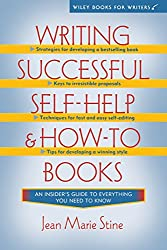 Writing Successful Self-help and How-to Books (Wiley Books for Writers)