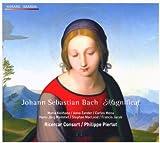 Magnificat Bwv 243. Messe Bwv 235