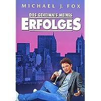 The Secret of My Success [DVD] [1987] [2003] by Michael J. Fox