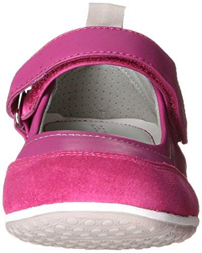 GeoxGeox Vega Ballerina Mary-Jane - pink fuchsia - D3202B - Scarpe chiuse Donna Rosa (rosa)