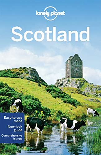 Lonely Planet Scotland (Country Regional Guides)