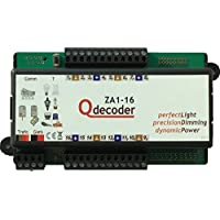 qd118: qdecoder ZA1–16Deluxe