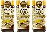 (3 PACK) - Barleycup - Barleycup with Dandelion | 100g | 3 PACK BUNDLE