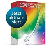 Adobe Creative Suite 3.3 Master Collection - STUDENT EDITION - deutsch -