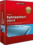 Lexware Fehlzeiten 2014 (Version 14.00)