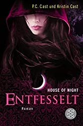 Entfesselt: House of Night