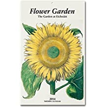 The Garden at Eichstaett - 2014 Weekly Tear-off Calendar (Taschen Weekly Tear-off Calendars)