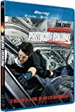 Mission: Impossible - Protocole fantôme [Combo Blu-ray + DVD + Copie digitale]