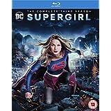 SuperGirl: The Complete Season 3