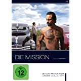 Die Mission (OmU) - 20 YEARS PRO-FUN MEDIA CINEMA COLLECTION